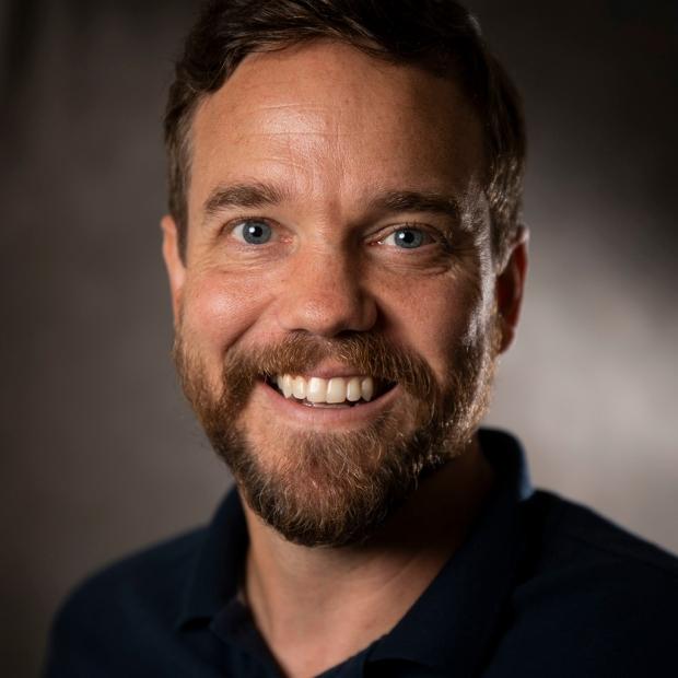 Brendan O'Farrell, PhD's picture