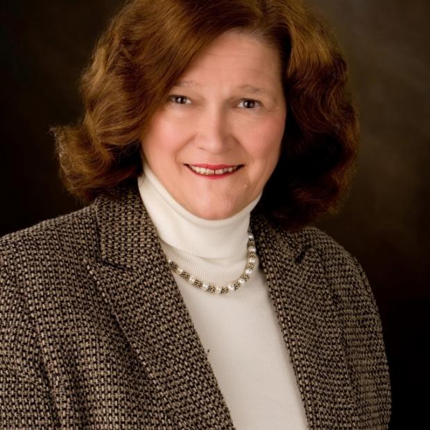 Susan Effgen, PT, PhD's picture