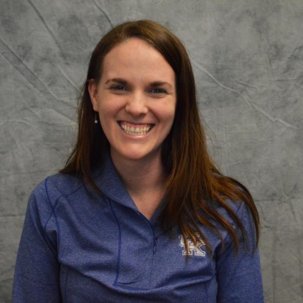 Kathryn Lucas, PT, DPT, SCS, OCS, CSCS's picture