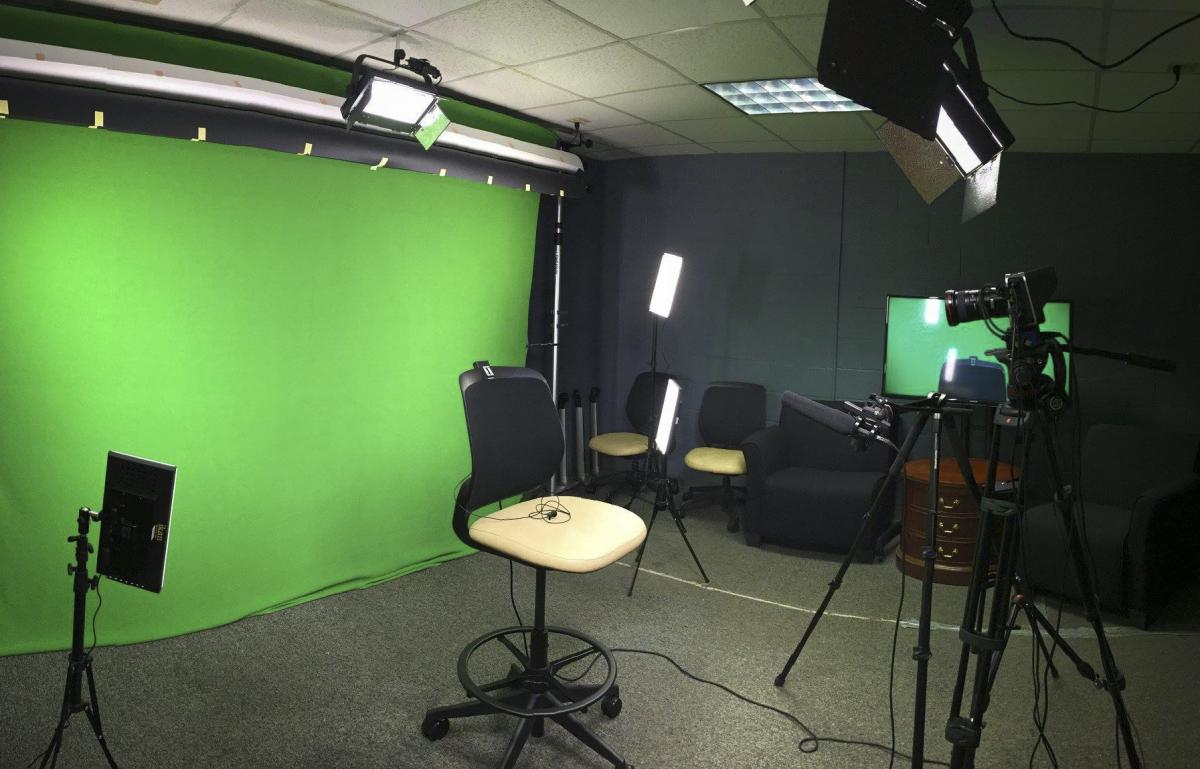 Facualty Media Depot - Video Studio