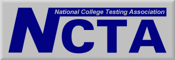 National College Testing Association [LOGO]