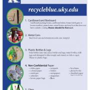 Flier for All-in-One recycling
