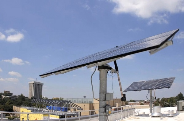 Renewable Energy | Facilities Management