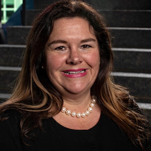 Dr. Carrie Oser