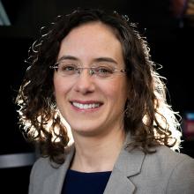 Dr. Laura Fanucchi