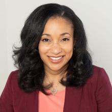 photo of Dr. Danelle Watkins-Stevens