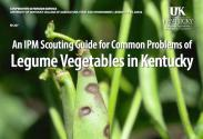 IPM Scouting Guide for Legume Vegetables