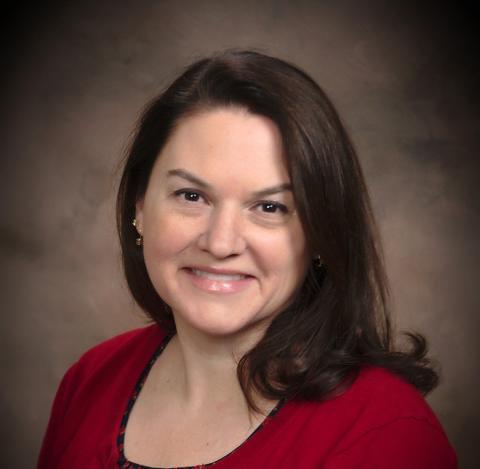 KY Hort Council Executive Director Cindy Finneseth