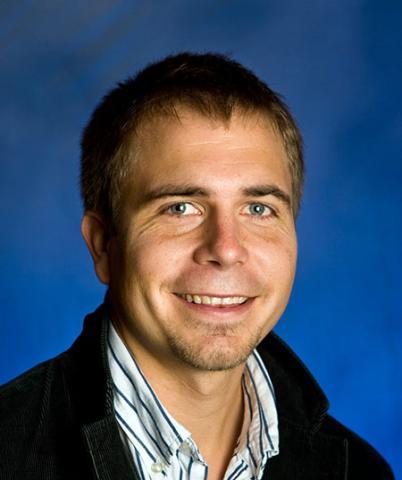 Dr. Seth DeBolt