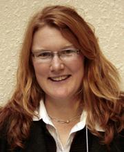 Dr. Krista Jacobsen
