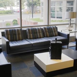 Blazer Hall Common Area