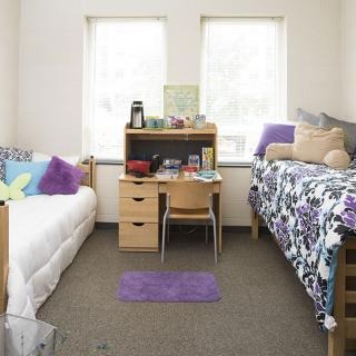 4 Person Suite In Baldwin Hall Part 43