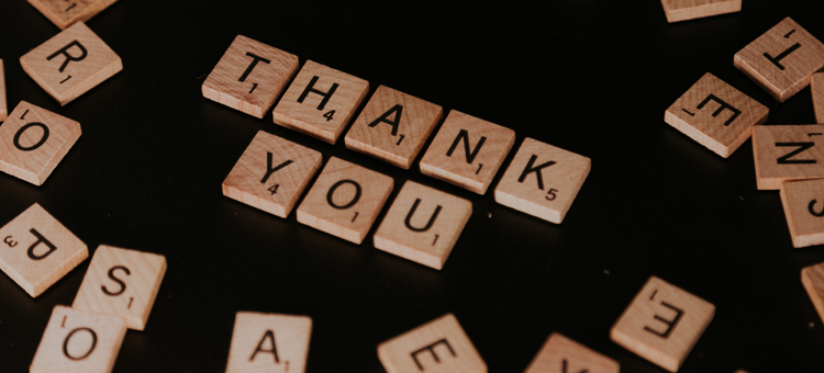 Make appreciation personal using these five languages.