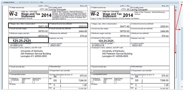 w2 template 2015 tax form w2 - Bindrdn.waterefficiency.co