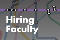 Hiring faculty