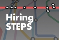 Hiring STEPS employees