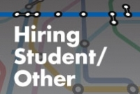 Hiring student/other employees