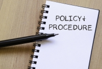 HR Policies & Procedures