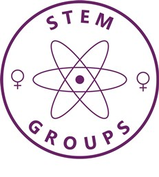 STEM GROUPS logo