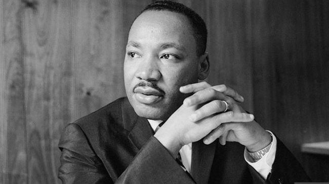 About Dr. King | Dr. Martin Luther King Jr. Day Celebration