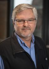 Photo of Steve Shaffer
