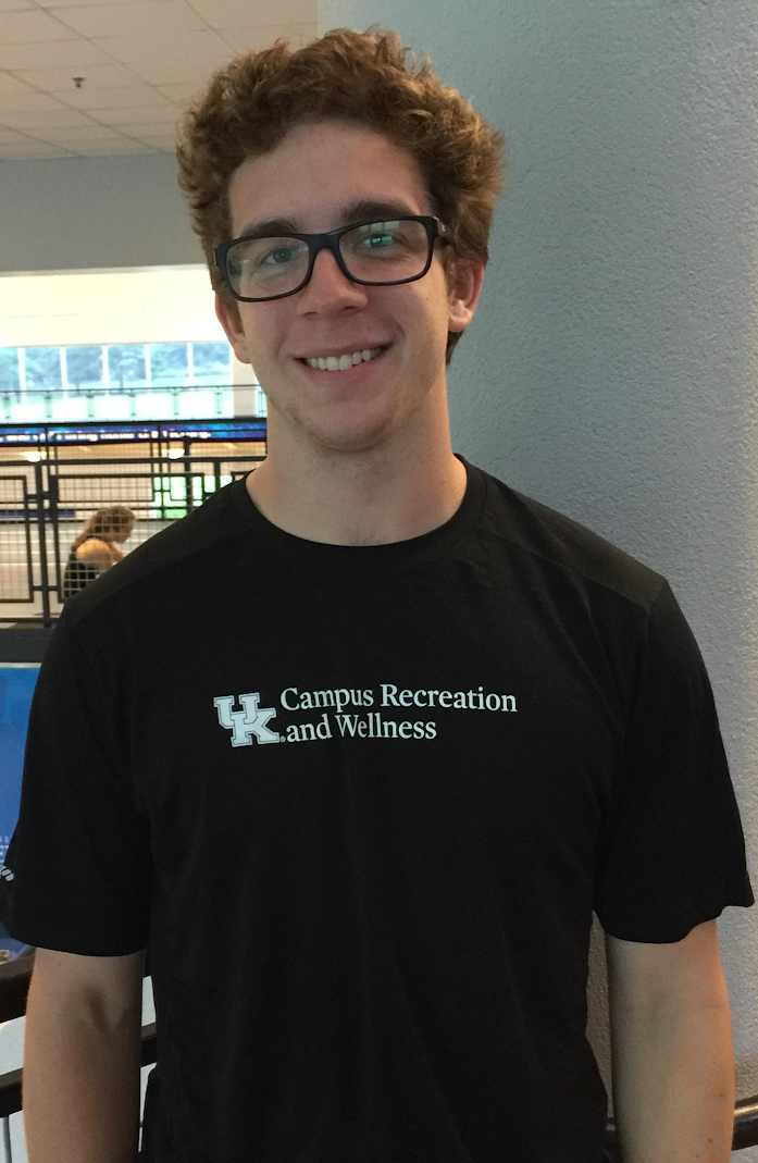 Meet The Trainers Campus Wellness Recreation