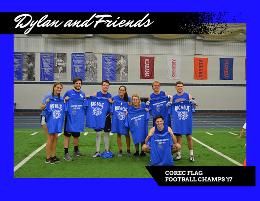 Intramural Championship Photos | Campus Wellness Recreation