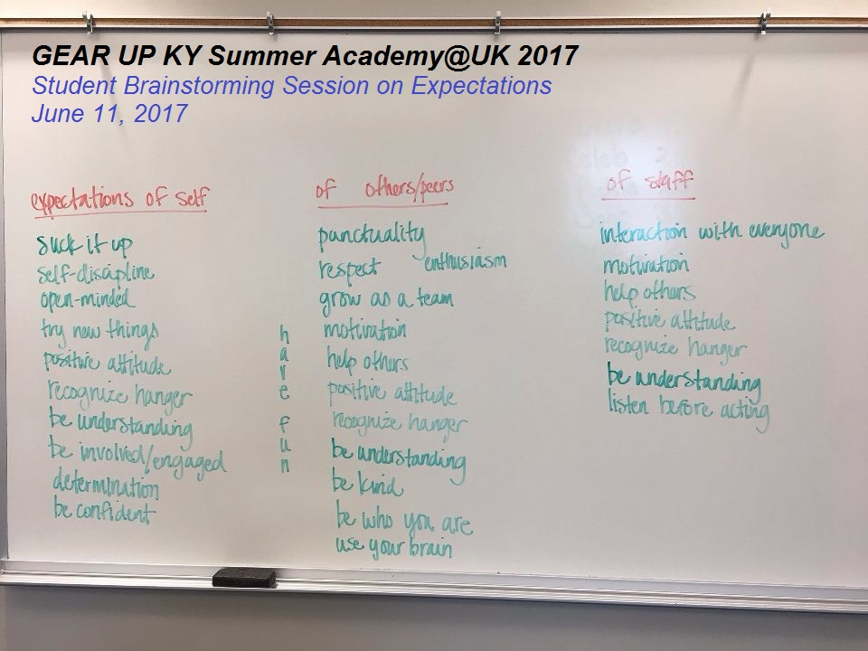 notes from 2017 summer academy uk student academic support