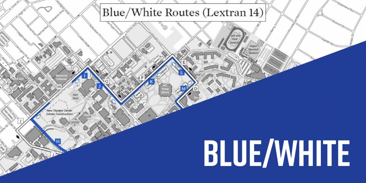 Blue Route Transportation Services