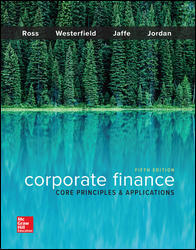 Corporate Finance 6th Canadian Edition Pdf